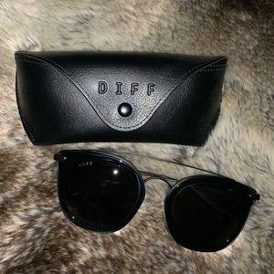 DIFF sunglasses brand new